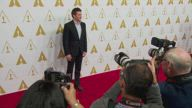 Academy Awards Nominees Luncheon 2014