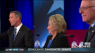 US SC Dem Debate 2 (NR)