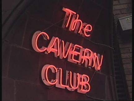 UK: PAUL MCCARTNEY PERFORMS AT THE CAVERN CLUB