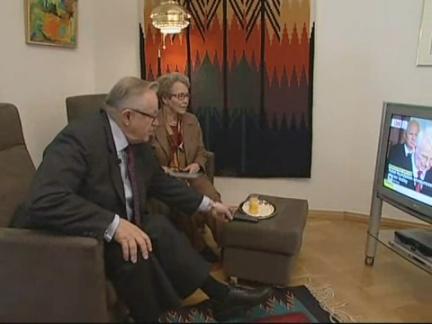Finland Ahtisaari