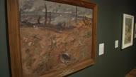 HZ UK World War One Art