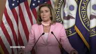 US Pelosi Presser (CR)