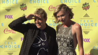 US Teen Choice Awards Arrivals