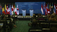 Canada Ministers Briefing