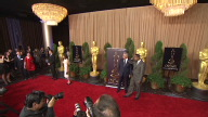 Entertainment US Oscar Lunch Arrivals