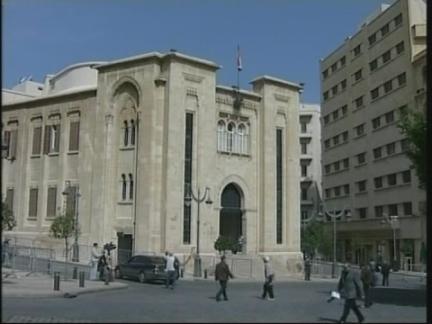 Lebanon Politics