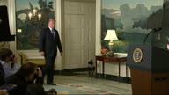 US Trump Iran 2 (Lon NR)