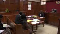 Kenya Trial