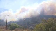 US CA Ventura Fire Latest
