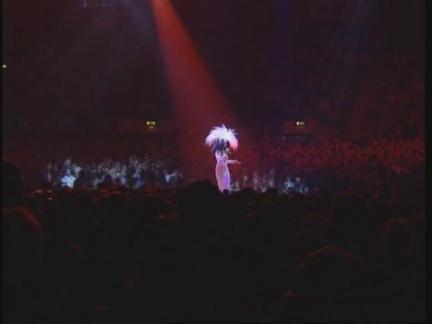 Entertainment UK Diana Ross