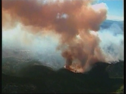 US Wildfires 2