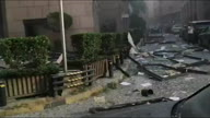 Lebanon Explosion UGC