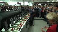 Turkey Airport Memorial (CR)