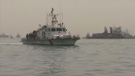 South Korea Ship 2
