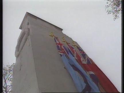 UK - Remembrance Sunday