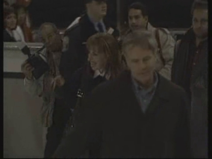 USA: ALLEGED SEX SCANDAL CASE AGAINST BILL CLINTON: MEDIA COVERAGE