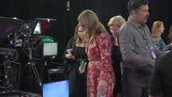 US OH Debate Spin Room (Lon NR)