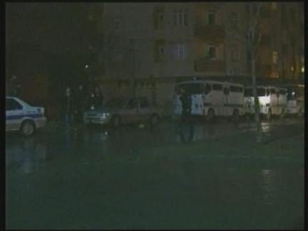 TURKEY: ECEVIT SPEAKS ON OCALAN AND KURDISH PROTESTS