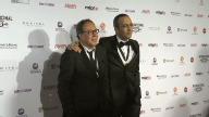 Entertainment US International Emmy Arrivals