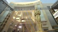 US Oscars Chu