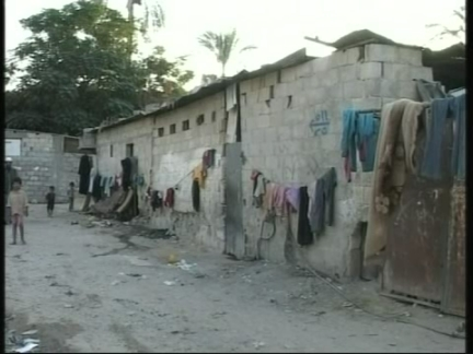 Middle East Poverty 2