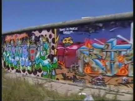 Germany Berlin Wall Preview