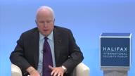 Canada McCain