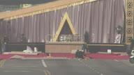 US Oscars Preps