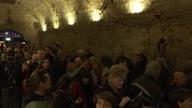 Germany Berlin Wall Tunnel (CR)