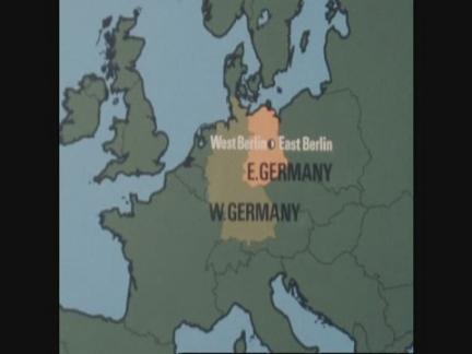 ROVING REPORT WEST BERLIN/USA