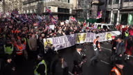 UK Brexit Protests