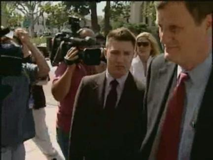 DV Garrison Trial