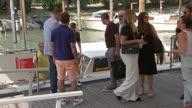 Italy Kristen Stewart arrival (CR)