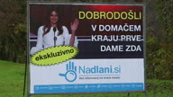 Slovenia Melania Trump Home