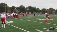 High School Football Player in Washington Turns Game Around With Toe-Tap Touchdown