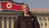 NKorea AP Reporter