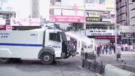 Turkey Clashes 2