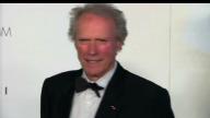 Entertainment FILE Clint Eastwood Divorce