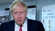UK Johnson Brexit Harry Dunn