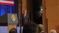 US Trump Security Debrief