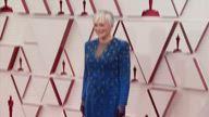 US Glenn Close Oscars