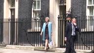 UK-Cabinet MeetingEU