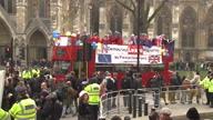 UK-BrexitSupreme Court