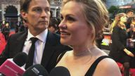Anna Paquin found it 'special' working with Martin Scorsese