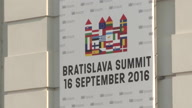 Slovakia-EU SummitRoadmap
