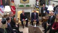US Trump Impeachment Van Drew (Lon NR)