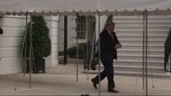US Trump Departure (Lon NR)