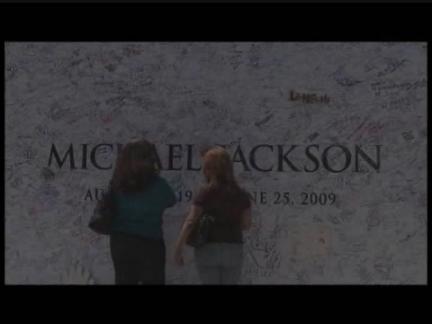 DV Jackson Wall