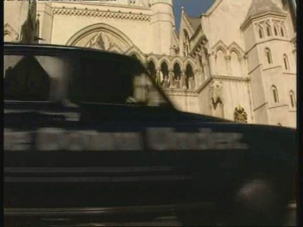 UK: SPICE GIRLS LEGAL BATTLE WITH APRILIA