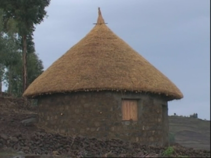 (HZ) Ethiopia Tourism